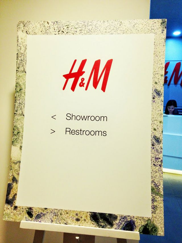 H&M Spring/Summer 2015 Preview + New Stores! | Drowning