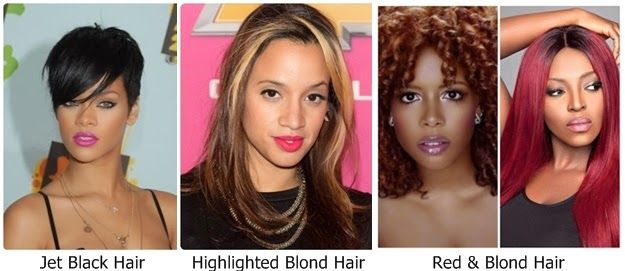Hair Color for Black Women 2014 | Hairstyles & Hair Color for long ...