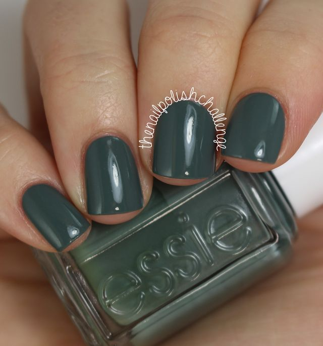 Essie Fall 2014 Collection Swatches and Review | The Nail Polish ...