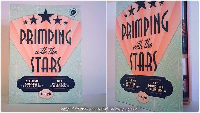Benefit Primping with the Stars kit  a878898f8eb