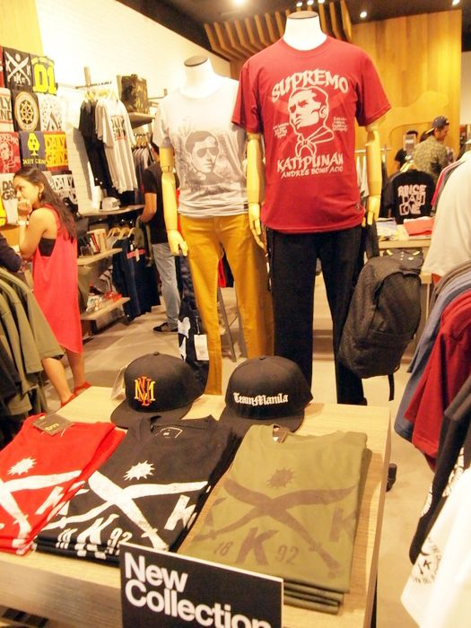 cb27d2d9909 Pinoy pride ) So Team Manila just launched their fabulous Autumn Holiday  2013 Collection and I love everything! So many new and awesome designs.