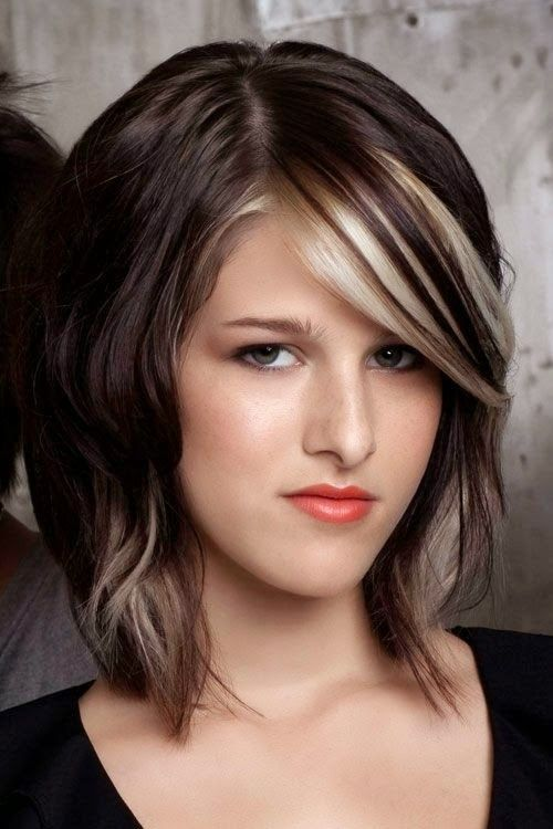 20 Best Summer Hair Color With Highlights Hairstyles Hair Color