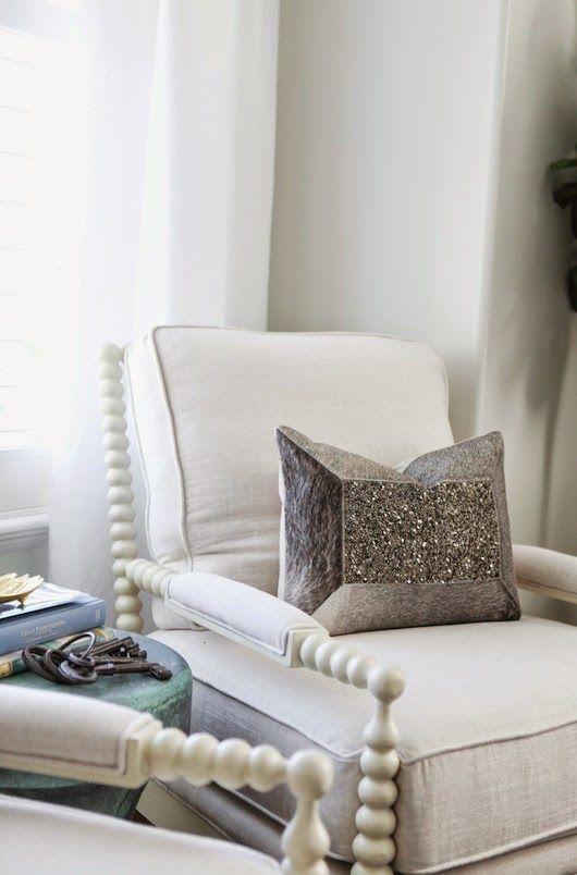 Blue Amp Gray Living Room Reveal 6th Street Design School