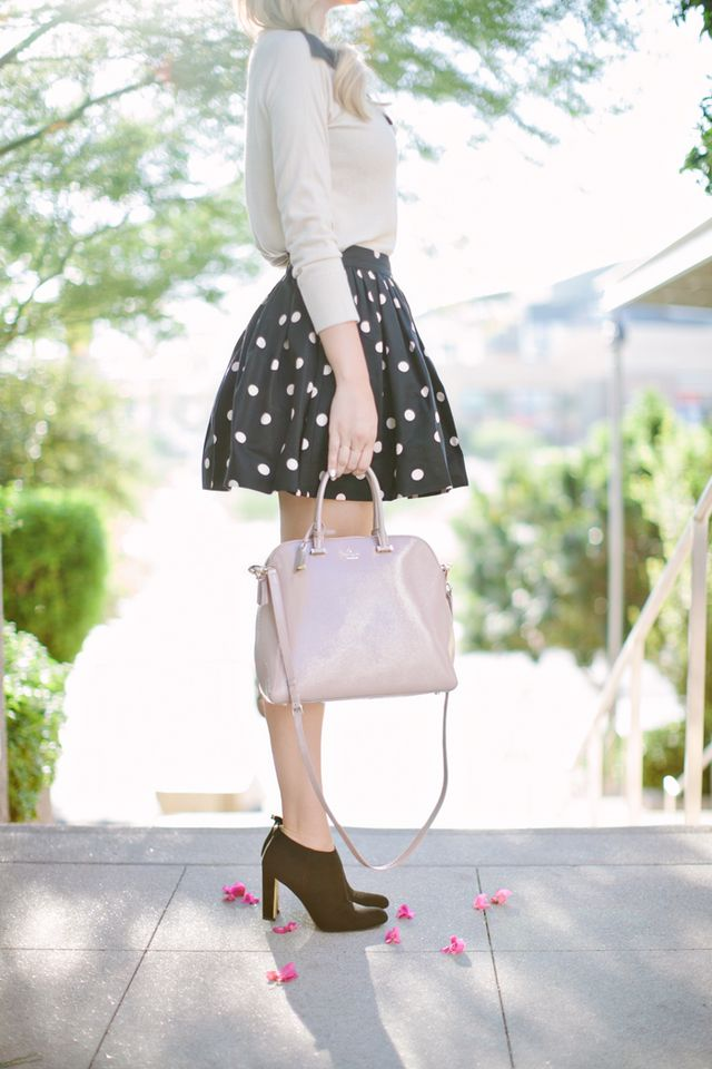 0ae4ba7320 Be sure to check out kate spade's latest Fall Separates Collection for even  more darling wear!