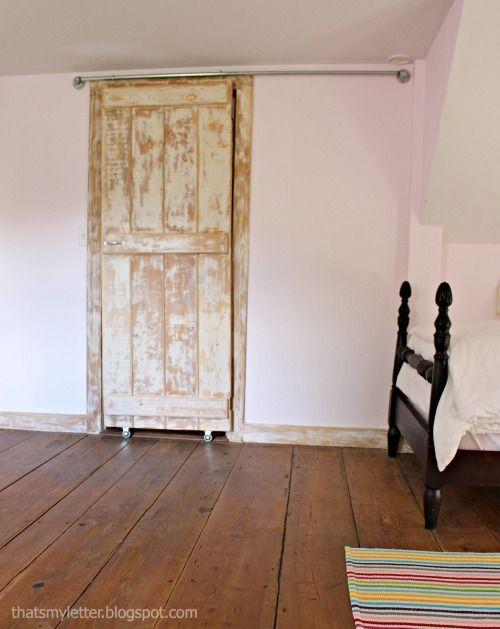 Sliding Barn Door Media Wall Suite Ana White Bloglovin