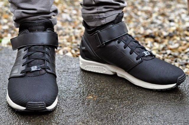 7a279dae84 Competition  Win 12 Pairs of Adidas Originals Trainers With Mainline  Menswear.