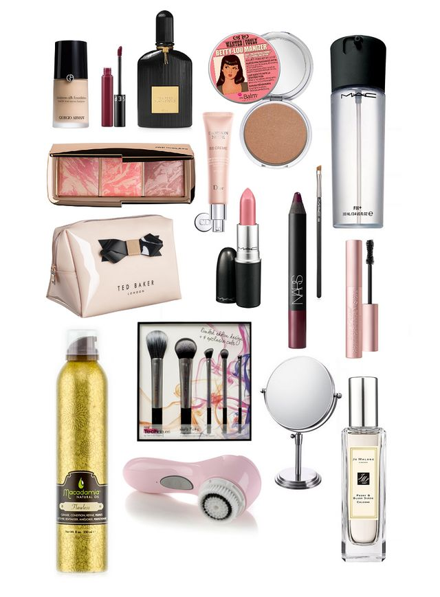 1177c28a906 Wishful Thinking: beauty products I want to try in 2015 | Anna ...