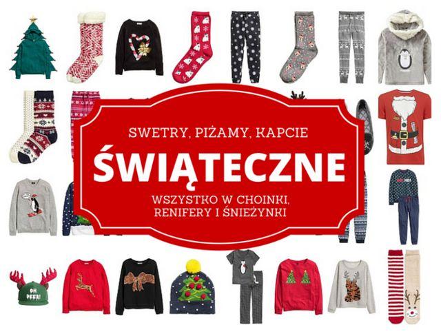 2ad3a74e454638 Uwielbiam świąteczne motywy. Kiczowate swetry z odstającym nosem renifera,  bluzy w kształcie choinki, skarpety z mikołajami — w grudniu moja szafa  mogłaby ...