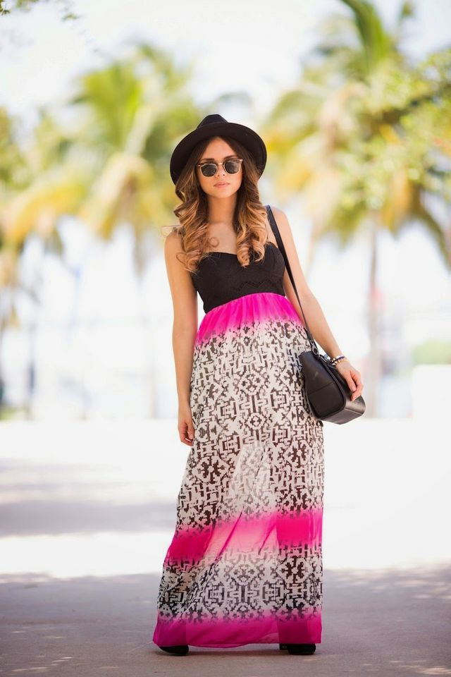 26d5d1bc27 ... a couple of times that I especially love maxi dresses when I don t know  what to wear or I don t feel like dressing up. I think they comfortable