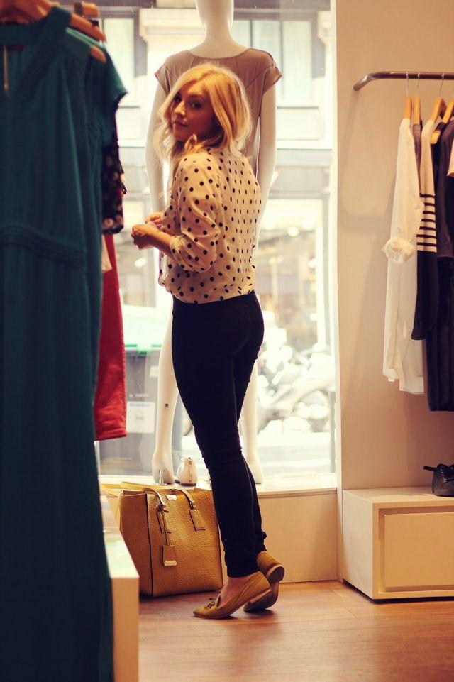 French chic comptoir des cotonniers rachmartino bloglovin - Instagram comptoir des cotonniers ...