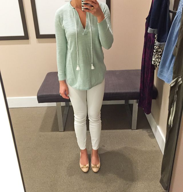 460cdb32ad78 Fitting Room Reviews: Loft, J.Crew, Ann Taylor and Anthropologie ...