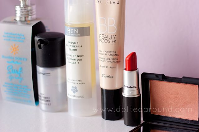 Top 10(+1) beauty products for Summer 2013  e9390d6c6622