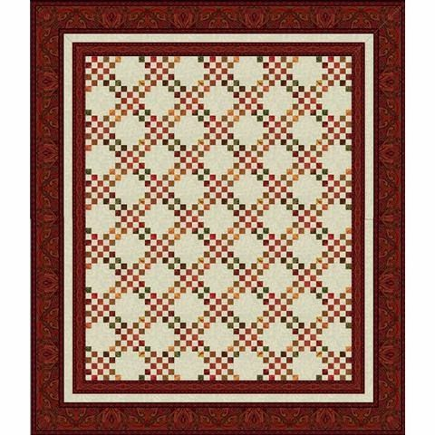 Free Pattern Day St Patrick S Day Quilt Inspiration