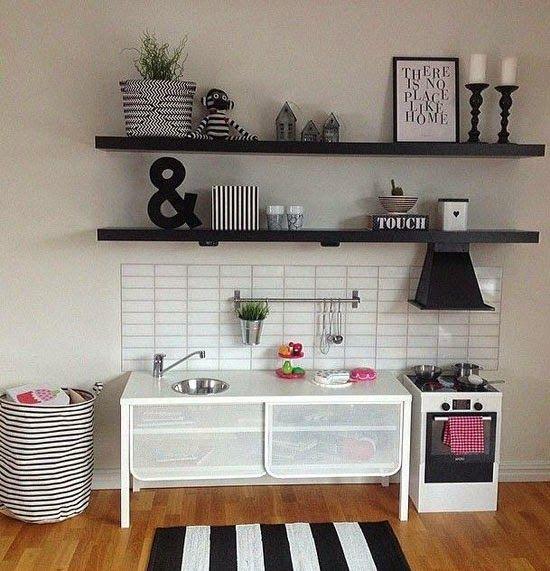 IKEA HACKS FOR GIRLS   mommo design   Bloglovin\'
