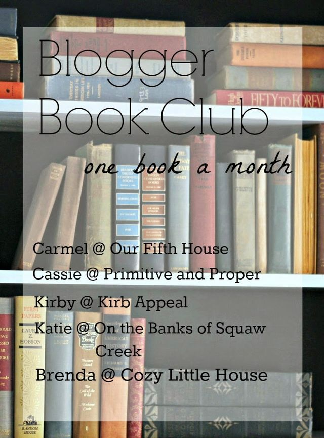 book club - the good girl | our fifth house | Bloglovin'