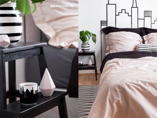 King Obligatorisch Geometrisch Bettbezug Mit Kissen Fall Bettwäsche-set Single Double