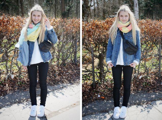 73eb5b38b07 blå mandag outfit | Fashion Flavours by Ida Savkov | Bloglovin'