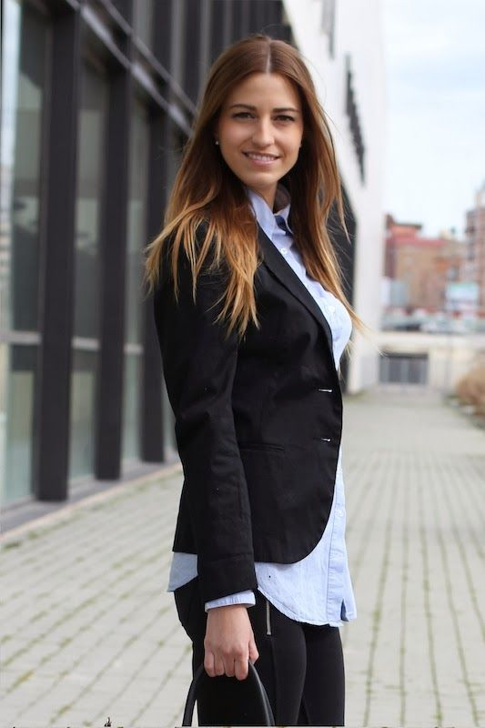 Lady Bianca El Look Framboise Copia Bloglovin' Balti wSIqH