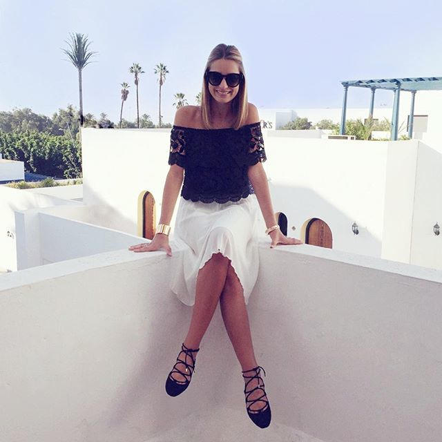 b6f4db94be5446 Instagram Snapshots - Morocco Edition