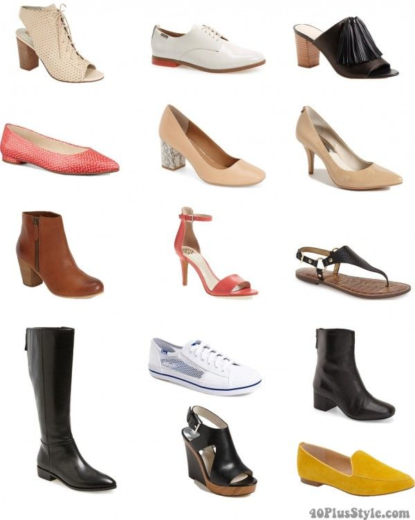814d849c6 What shoes to wear with different styles of pants | 40+ Style - How ...