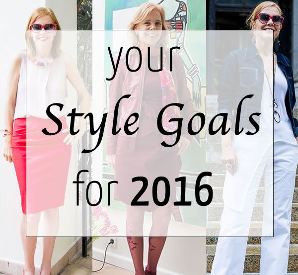 8934b962f1608d A new year has begun – time to set your style goals! What are yours ...
