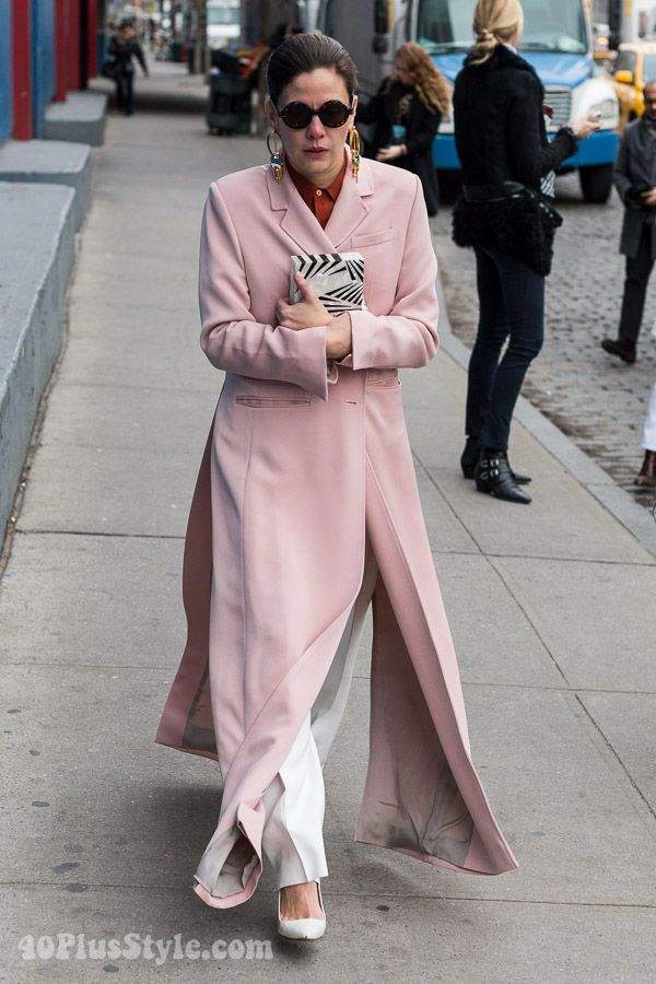 e1410459075c Streetstyle inspiration  coats – Which of these coats is your favorite