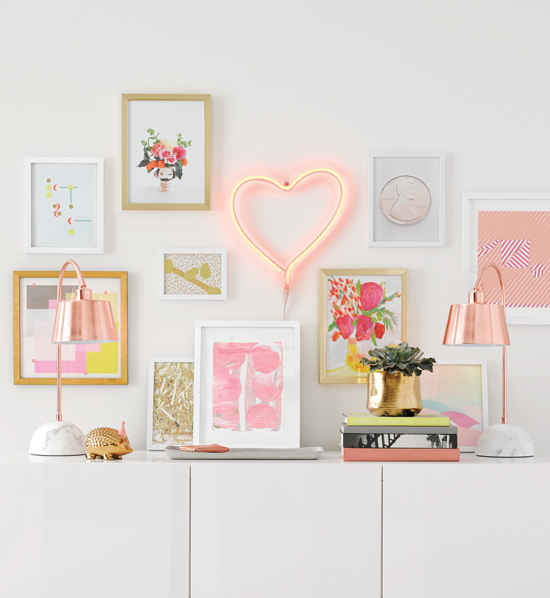 Oh joy for target home decor and nursery collections for Room decor target