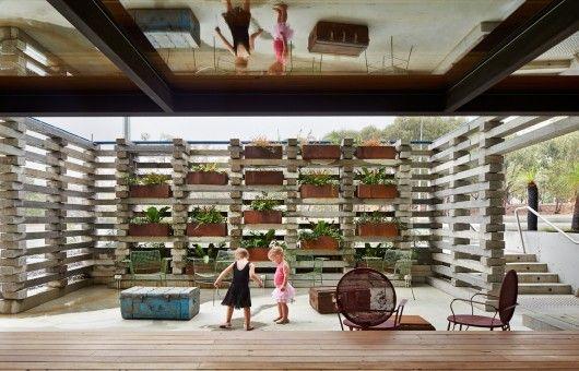 Design Reception Space