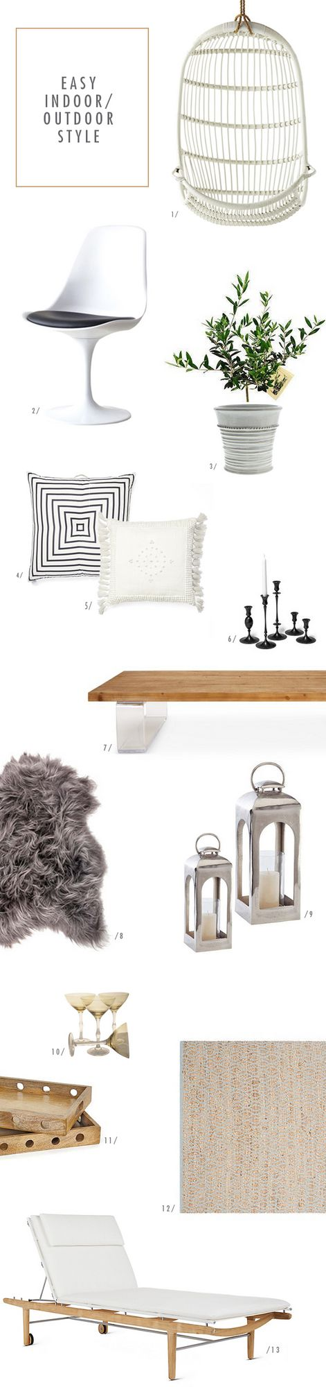 5 easy ways to spruce up your outdoor space apartment 34 bloglovin - Six ways to spruce up your balcony ...