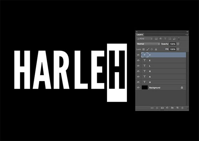 How To Create a Suicide Squad Inspired 3D Text Effect | Blog