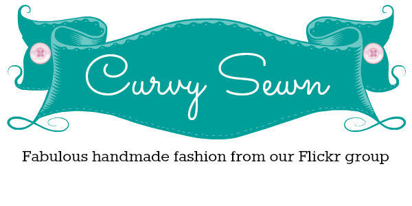 Curvy Sewn Your Creations For September Curvy Sewing Collective Bloglovin