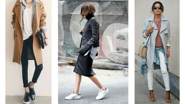 03b90044efd Spring Layers  Four Easy Outfits From Pinterest To Copy Right Now ...
