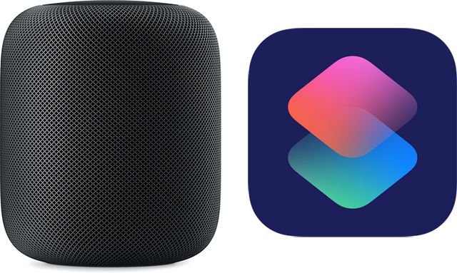 HomePod 12 1 1 Update and Shortcuts 2 1 2 Released, But No