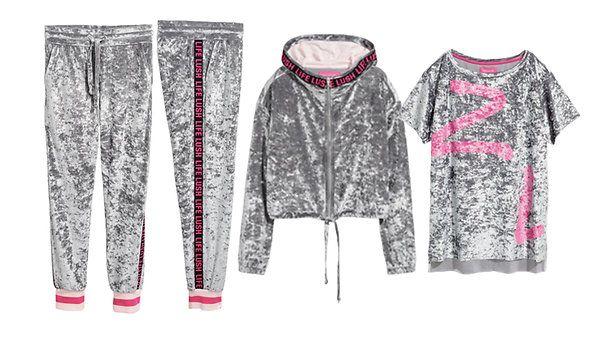 Zara Larssons nya kollektion med H M – se alla kläder här  c6b6069a9eefd