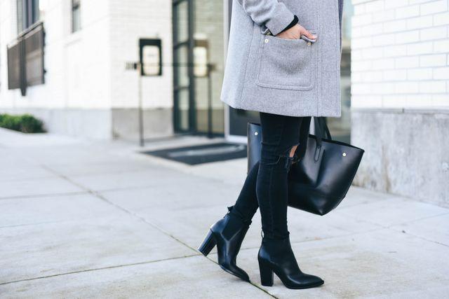 42e9b8d1dc7 Portland Winters: Coat Rec's | Crystalin Marie | Bloglovin'