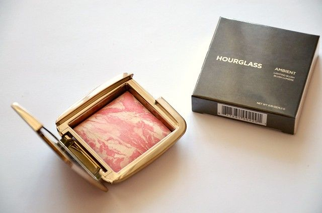 55dd7cd0a1f1 The Hottest Thing in Blush