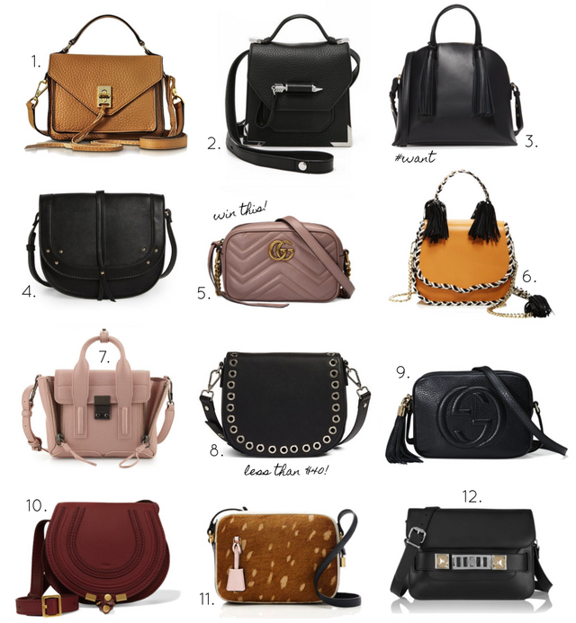 45037b3737cb ... bags topping my Spring wish list and be sure to scroll all the way to  the bottom of this post for a chance at WINNING a Gucci GG Marmont  Matelassé Mini ...