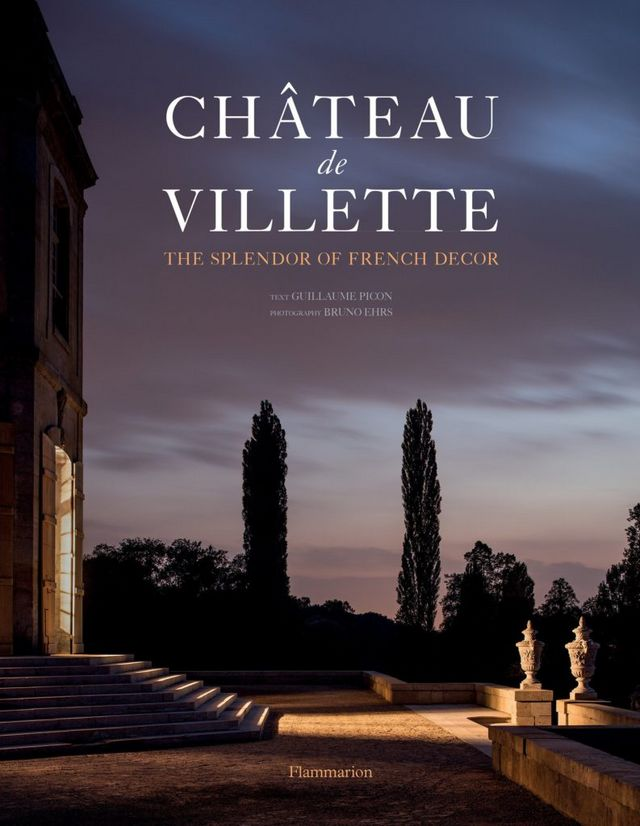4f5dfc358e My friend Andrew Brown just visited Chateau de Villette while in France  recently and said the gardens blew him away. I can t wait to read more  about this ...