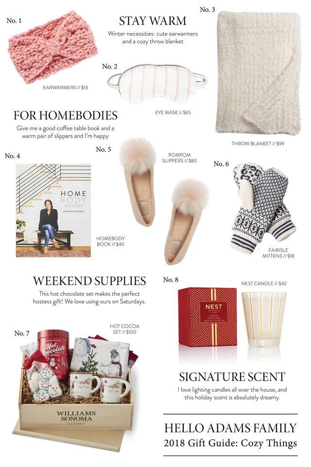 7da9544839c Don t forget to check out our other gift guides this season  gift ideas for  in-laws