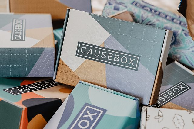 Causebox coupon free mystery bundle 10 off hello save 10 on your first box and get 3 products with a 50 value free with your box with coupon code nye fandeluxe Image collections