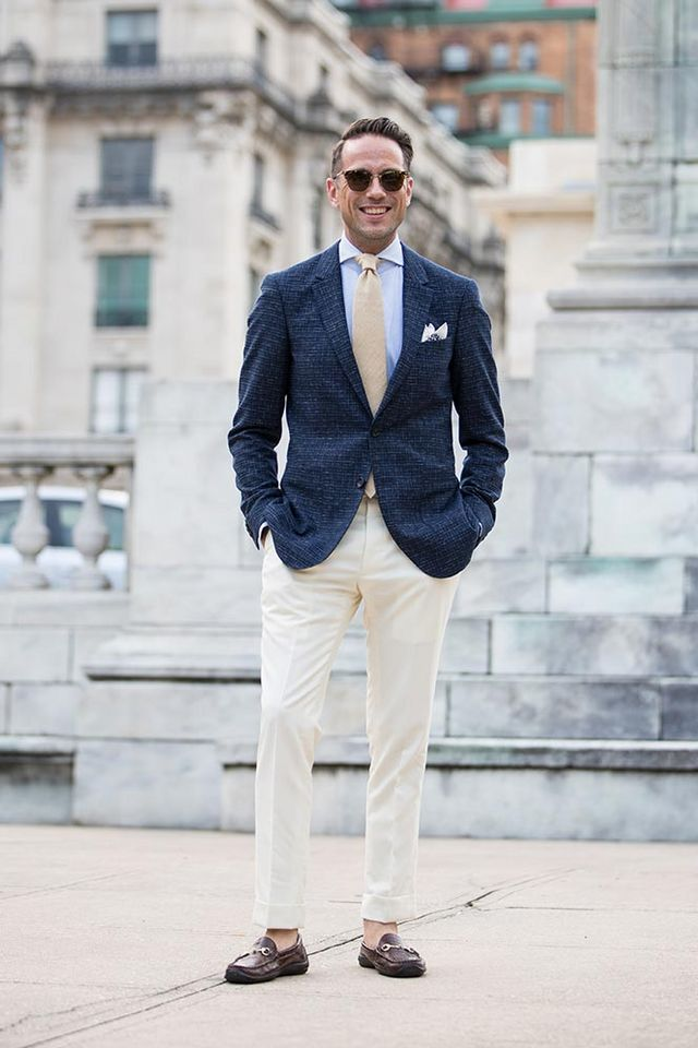 Italian Summer Wedding Men S Fashions