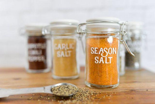 Spice Jar Labels Svg Cut Files Hey Let S Make Stuff