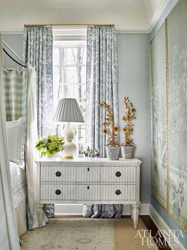 Atlanta Homes Lifestyles 2017 Southeastern Designer Showhouse House Of Turquoise Bloglovin