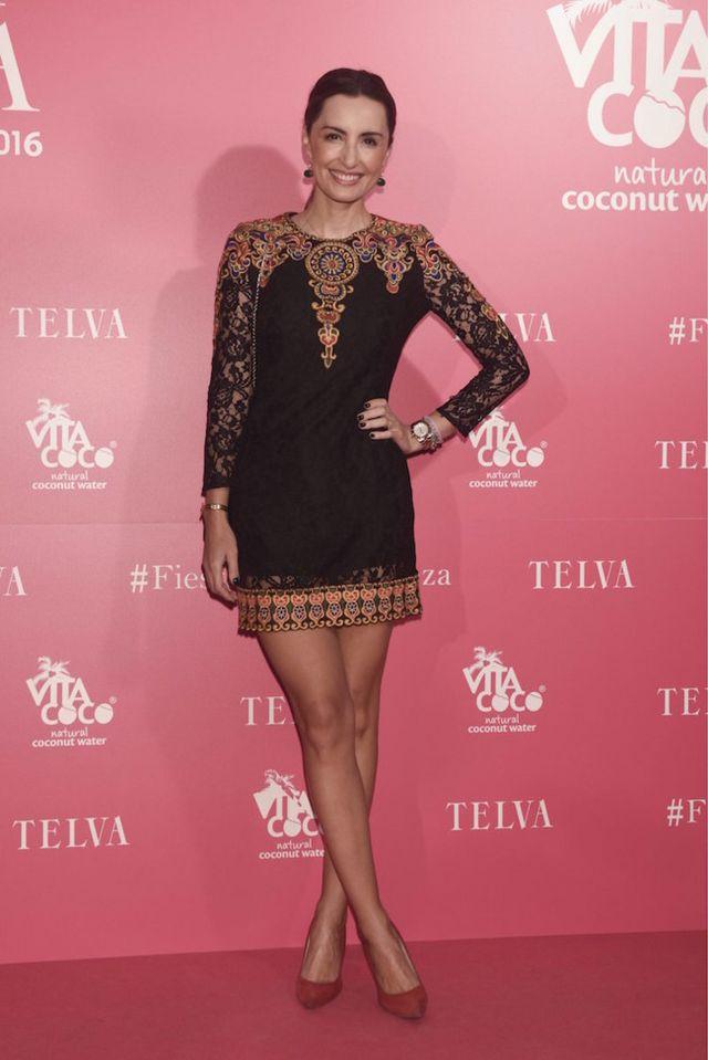 Lo mejor y peor de los Premios T de Telva Belleza 2016   Trendencias ...
