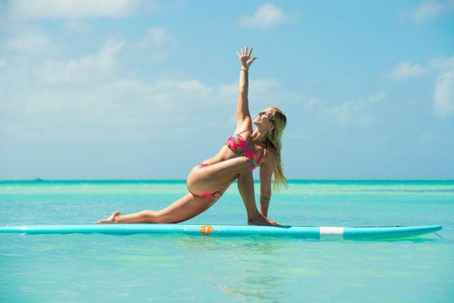 Pilates Pine Island Florida