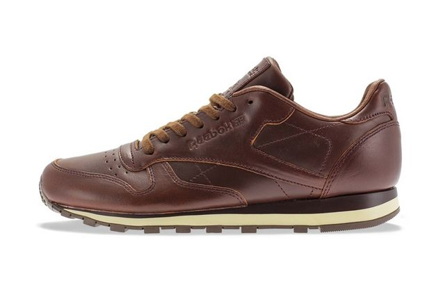 0fb36db9aba3 Reebok 2013 Fall Winter Classic Leather Lux Horween