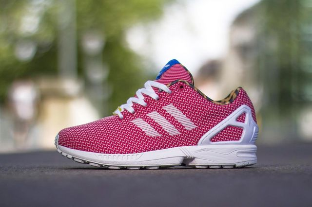 02934941f Adding to the growing collection of ZX FLUX colorways