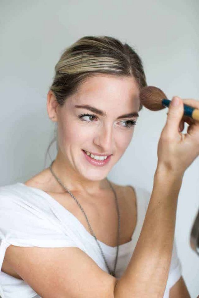 how to get a healthy glow