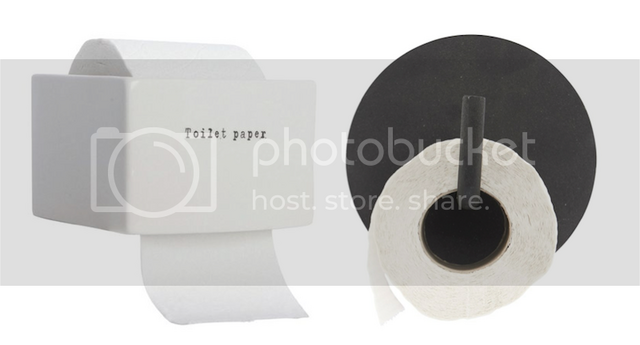 Alternative Ways To Hang That Toilet Paper Homesick