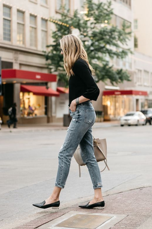 0fe6c95e2c0 Get This Dallas Fashion Blogger s Fall-Ready Outfit